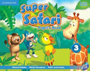 super-safari-level-3-pupil-s-book-with-dvd-rom